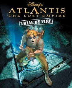 Atlantis: Trial by Fire