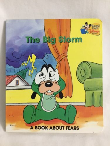 The Big Storm (Disney Babies)