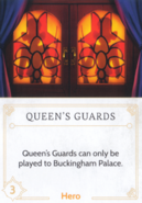 DVG Queen's Guards