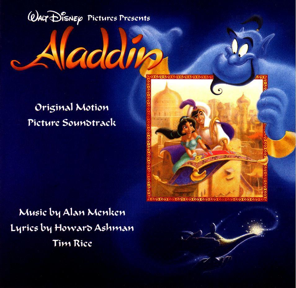 Aladdin (1992 soundtrack)