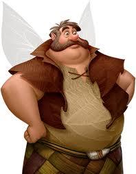 Fairy Gary