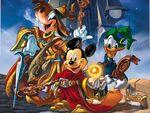 MickeyDonald&Goofy-wizards-of-mickey