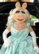 Miss Piggy dress