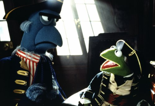 Sam the Eagle (Muppets)/Gallery