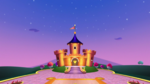 Prince Mickey's Castle