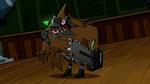 Secret Stache - Ninja Fetching Ball 04