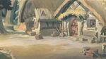 SnowWhiteAndTheSevenDwarfs1937BackgroundPainting6
