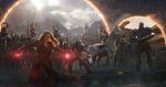 Avengers Endgame - Returned