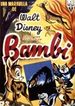 Bambi España RKO Radio
