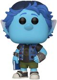 Barley Funko POP