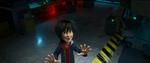 Baymax Animation 5