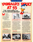 Donald's 50th article