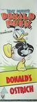 Donald ostrich alt poster