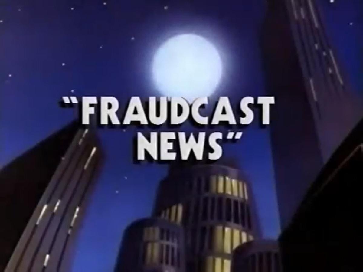 Fraudcast News/Gallery