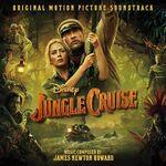 Jungle Cruise (soundtrack)