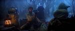 Luke Skywalker TESB 3