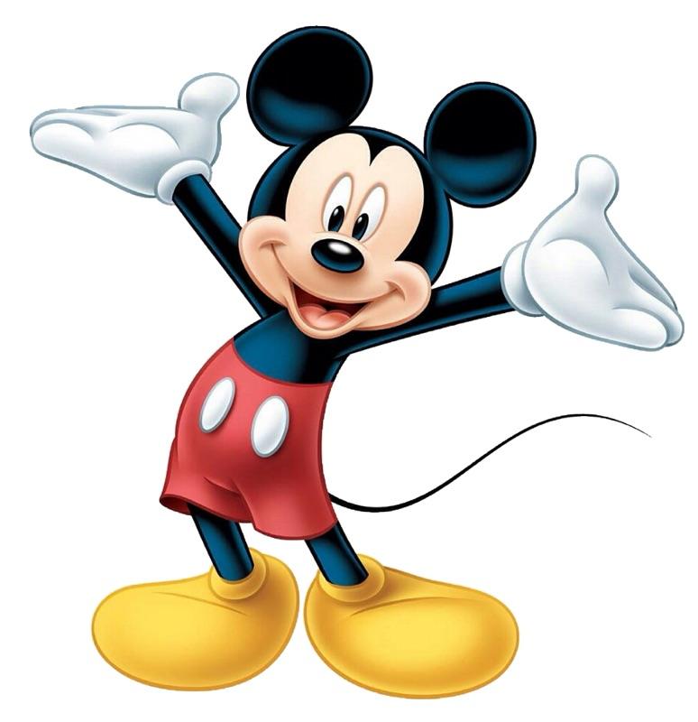 Ratigan6688/My Favorite Disney Mice