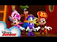 Mickey Mouse Funhouse Trailer - New Series - Mickey Mouse Funhouse - @Disney Junior-2