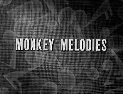 Monkey Melodies