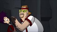Ninja Camp - Randy and Mac