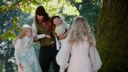 Once Upon a Time - 4x07 - The Snow Queen - Kidnapper