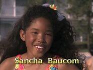 Sancha Baucom