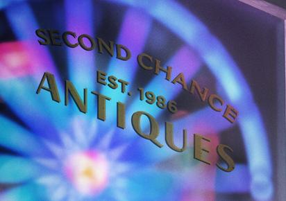 Second Chance Antiques