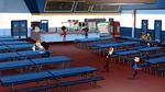 True Bromance - Lunchroom Break