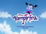 Opening de Vampirina