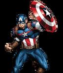 Avengers Assembled Season 3 -Cap