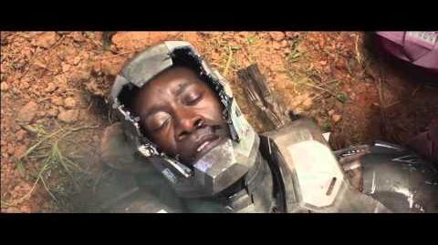 Capitão América Guerra Civil - 28 de Abril nos Cinemas - Trailer Legendado