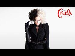 Disney's Cruella - Becoming Cruella Featurette