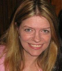 Kirsten Bishopric