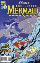 Little Mermaid 8