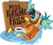 Miss Fortune Falls