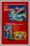 The-rescuers-mickeys-christmas-carol