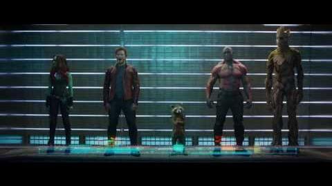 Guardiões da Galáxia (filme)