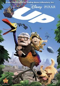 Up (video)