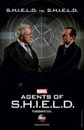 Agents of S.H.I.E.L.D. - 2x15 - One Door Closes - S.H.I.E.L.D. Vs. S.H.I.E.L.D.