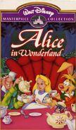 Alice In Wonderland Masterpiece