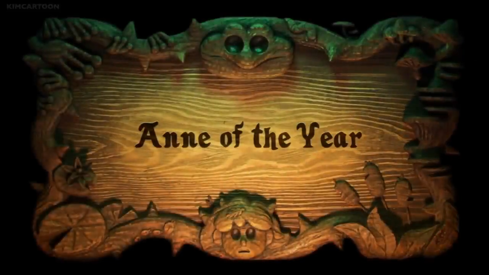 Anne of the Year