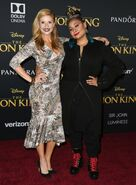 Anneliese-van-der-pol-the-lion-king-premiere-in-hollywood-2