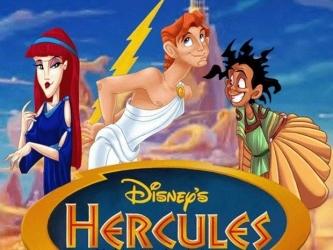 Hércules (série de TV)