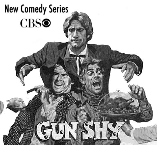 Gun Shy (TV series)
