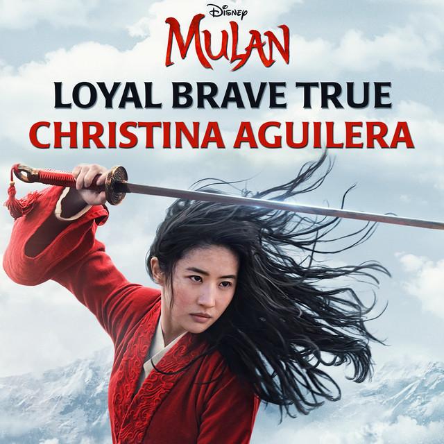 Loyal Brave True