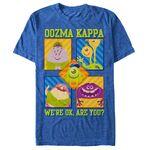 Oozma Kappa We're Ok T-Shirt