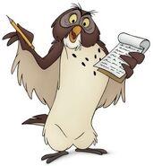 Owl WTP
