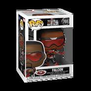 POP Funko - The Falcon and the Winter Soldier - Falcon