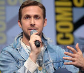 Ryan Gosling SDCC