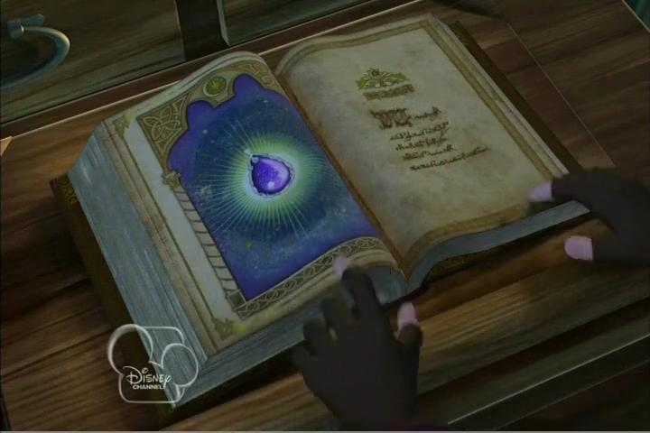 Spells and Magic (Sofia the First)
